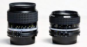 カメラ転売に必要なレンズに関する主な知識