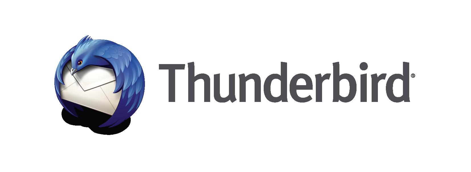 Thunderbirdサンダーバードの設定方法と使い方を解説!