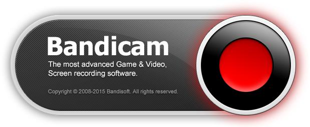 Bandicam(バンディカム)の画質や音声の設定方法とMP4出力方法